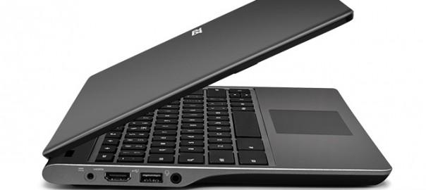 Hello Chromebook (Again!)