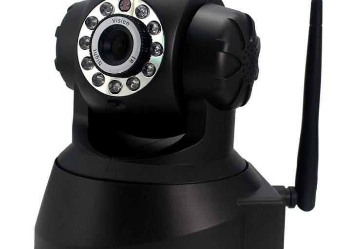 IUK 5 A1 IP Camera