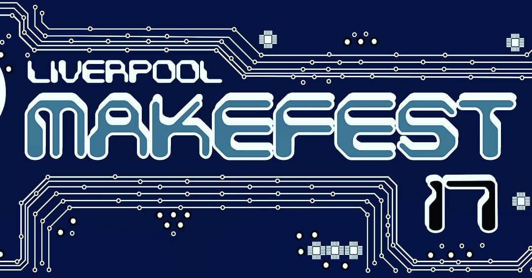 Liverpool Makefest